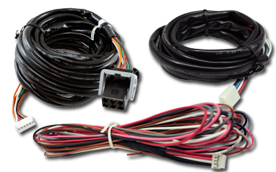AEM Replacement PCB 8 Pin UEGO Sensor Cable 35-3426