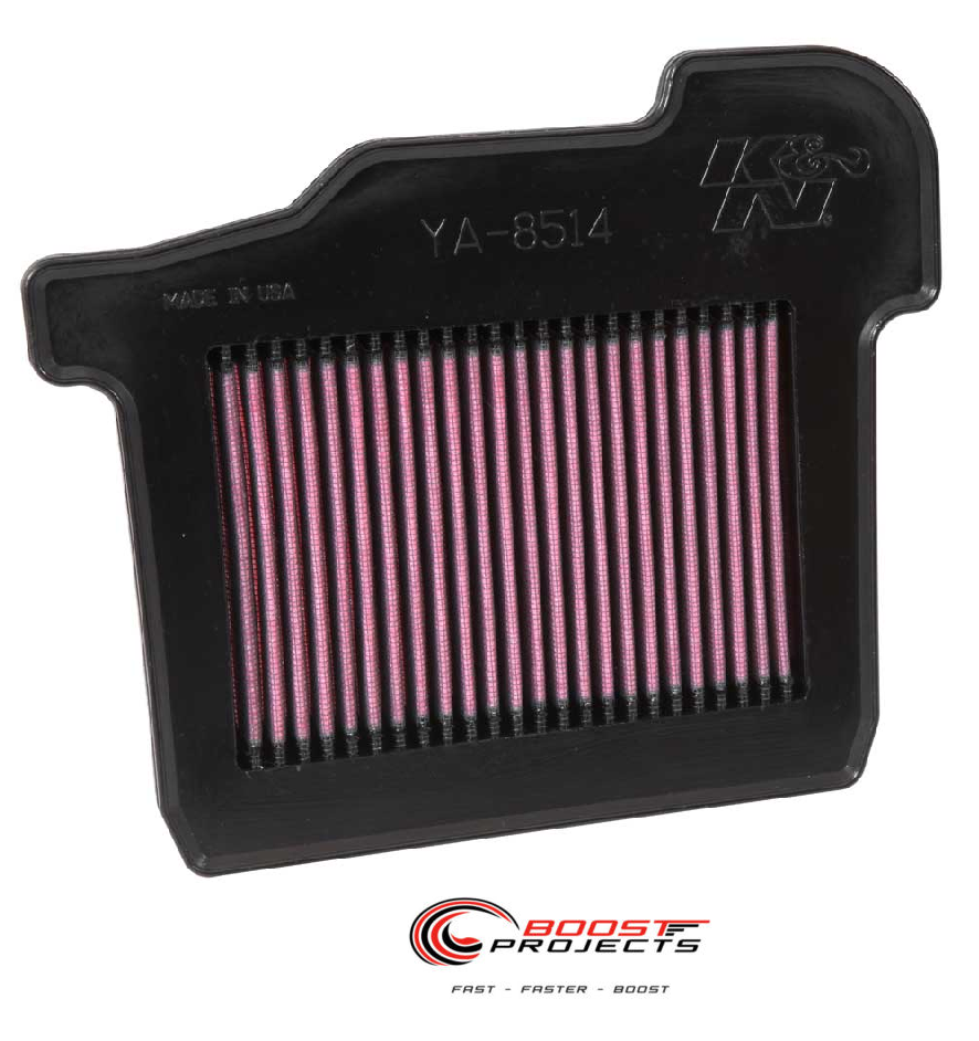 Motorcycle Parts K&N AIR FILTER FOR YAMAHA FJ-09 847 2015 ONLY YA-8514 Vehicle Parts & Accessories