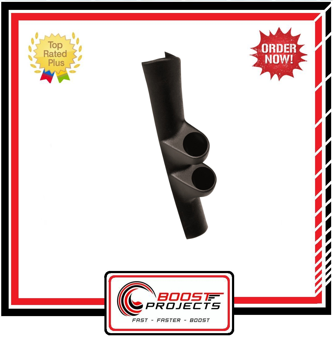 Auto Meter 17119 2-1//16 A-Pillar Gauge Mount Single, Full