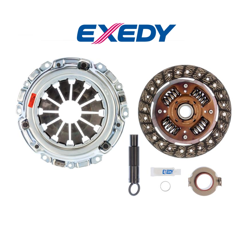 EXEDY Racing Stage 1 Organic Clutch Kit For ACURA RSX